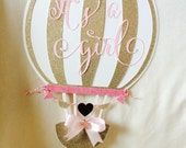 10 - Baby Girl Shower Photo Props!!