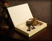 Hollow Book Safe (Robin Hood)