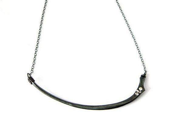 Single Small Mammal Necklace