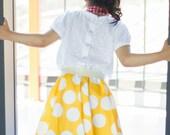 791 Ariel Circle Skirt 2 PDF Patterns