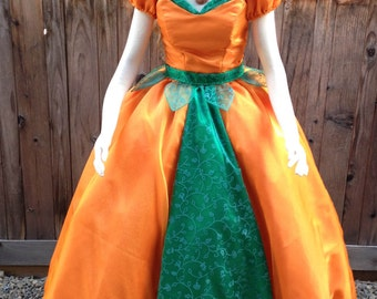 Pumpkin Princess Original Design