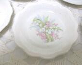 Butter Pat Plate //