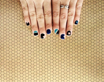 Stackable ring set, stacker ring set, stacking rings set, stack ring set, minimalist rings, tiny ring, delicate ring, set stacking rings