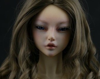 MODOLL Original Design - 1/3 Size BJD Doll Head Mody