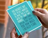 Show You I Care