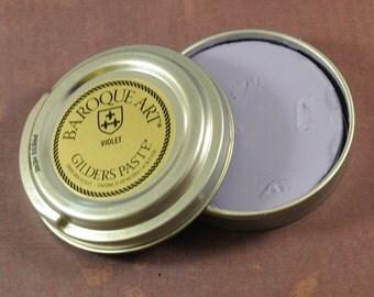 VIOLET Gilders Paste - 1.5oz tin