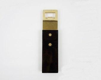 SALE 30% OFF // Big Vintage Bottle Opener