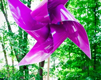 "4 Waterproof Xtra Large 17"" Pinwheels"