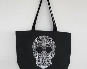 COLLECTOR TOTE
