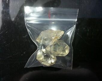 Herkimer Diamond Lot
