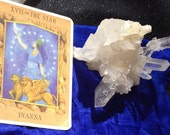 The Goddess Tarot - one tarot card reading
