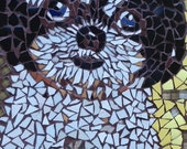 Custom made MOSAIC PET PICTURES / Dogs / Cats / Horses / Birds / All Animals