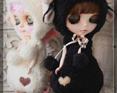 Sheep Outfit For Blythe