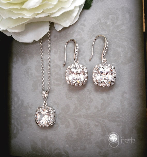 Mother Of The Bride Jewelry: Bridal Jewelry Set Wedding Jewelry Set Bridal Jewelry By