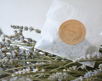 100 wedding toss lavender flowers