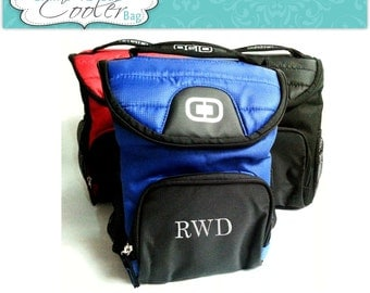 1 Can Cooler Bag 6-12 Cans Ogio Brand Groomsmen Gift