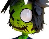Zombie Rag Doll Pinata