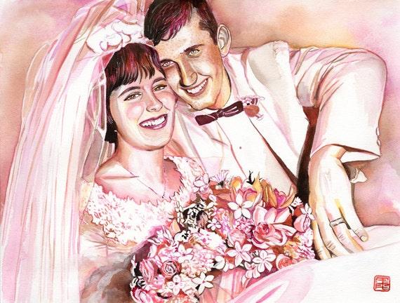 40th Wedding Anniversary Gift Ideas Parents: 40th WEDDING ANNIVERSARY Special Gift For Parents 40
