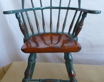 Windsor Doll Chair