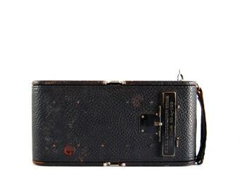 vintage no. 3a autographic kodak camera for film no. a-122