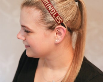 Seminoles headband