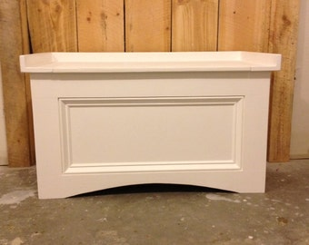 60 Inch Storage Bench By Sophisticatedcountry On Etsy