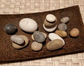 SATURN * Zen Garden Pebble Set