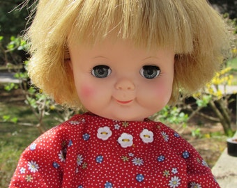 "Effanbee ""Gumdrop"" Doll"