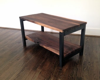 The Paloma Coffee Table Reclaimed Wood Steel Coffee Table Reclaimed Wood Coffee Table