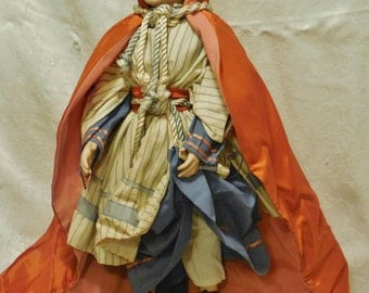 Reduced!Mary Magdalene Doll