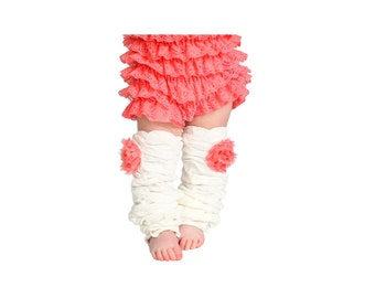 PICK COLOR Off White leg warmers, girls, baby, leg warmers, girl's leg warmers, baby girls, baby leggings, boot cuffs, adult leg warmers