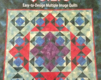 Shadow Quilts book by Magaret & Slusser