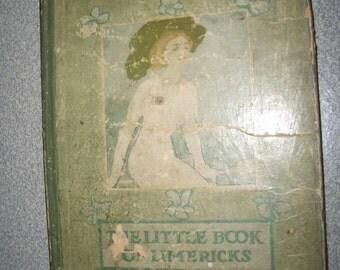 1910 Little Book of Limericks