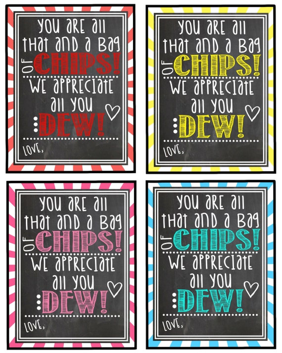 thanks for all you dew printable | just b.CAUSE