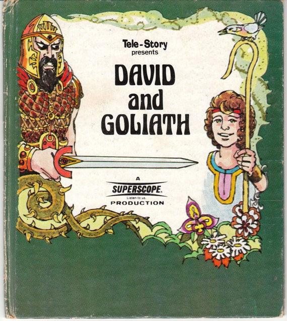 david and goliath book pdf