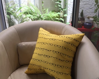 Handmade Liz Lemon Decorative Pillow