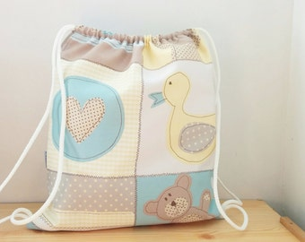 Animals backpack,Baby backpack,children backpack, kids backpack,children bag, baby bag, kawaii bag, school bag,lunch bag,clothes baby bag