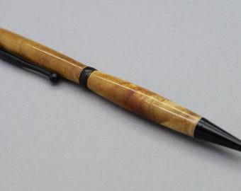 Wooden pen - Camphor twist pen