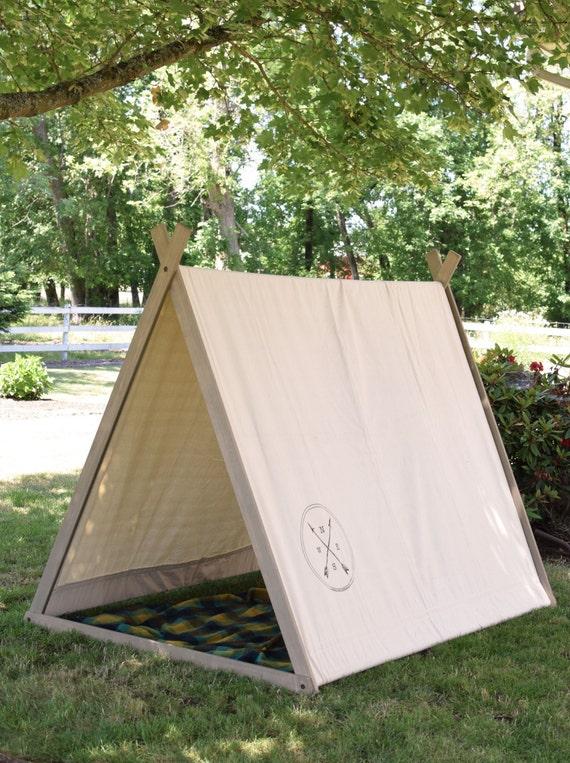 grand expedition tent a frame tent play tent teepee lawn