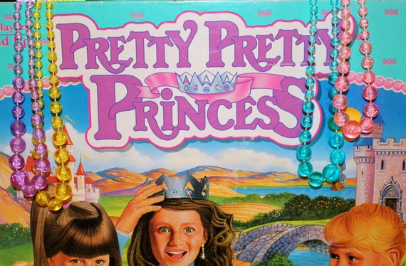 game princesses freaky pretty