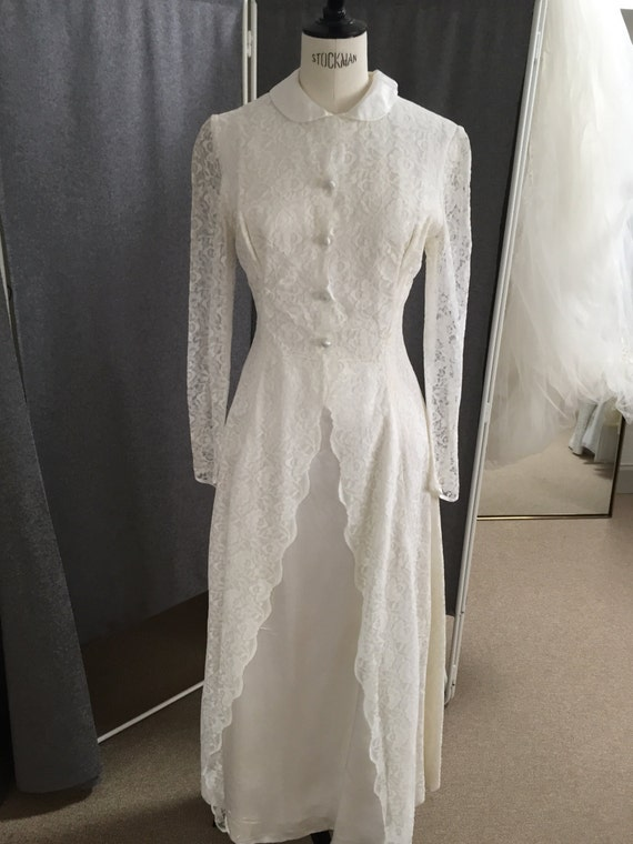 Lot Of 5 Wedding Dresses 36