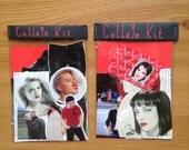 90s Grunge Collage Kit