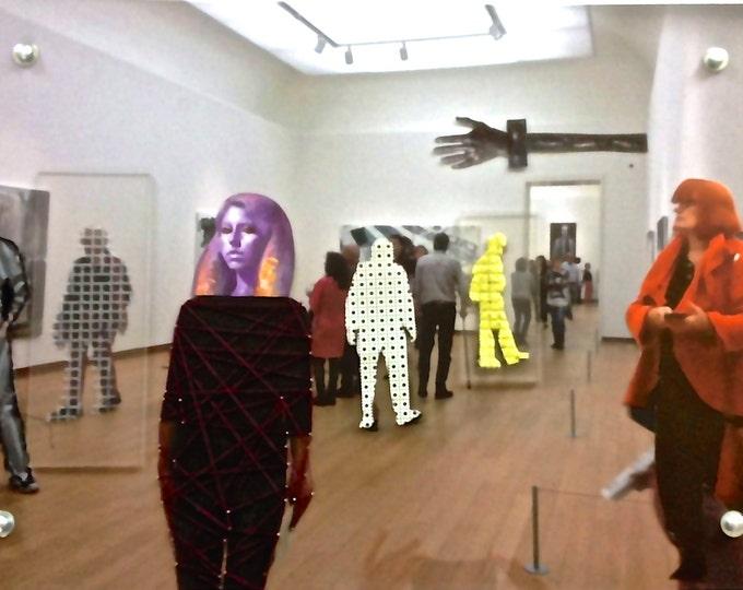 Museum Series  001