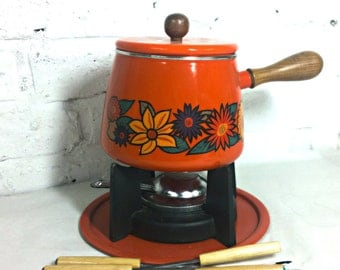 1970s Cookware Etsy