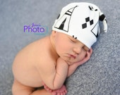 organic knot hat, organic baby clothes, teepee baby, baby beanie, knotted baby hat, baby girl, boy, gender neutral baby, binky monster