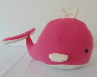 sweet whale