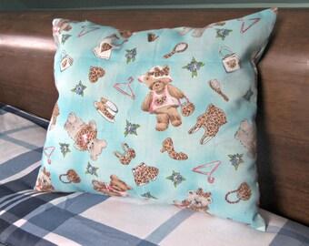 Circotm Decorative Pillow Mini Bear : Items similar to Comic Typography - Small Throw Pillow - POW ZAP ZOOM on Etsy