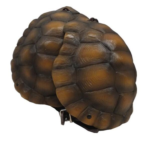 Larp Armour Tortoise Pauldrons, spaudlers, spalders, spaulders, shoulder, SCA