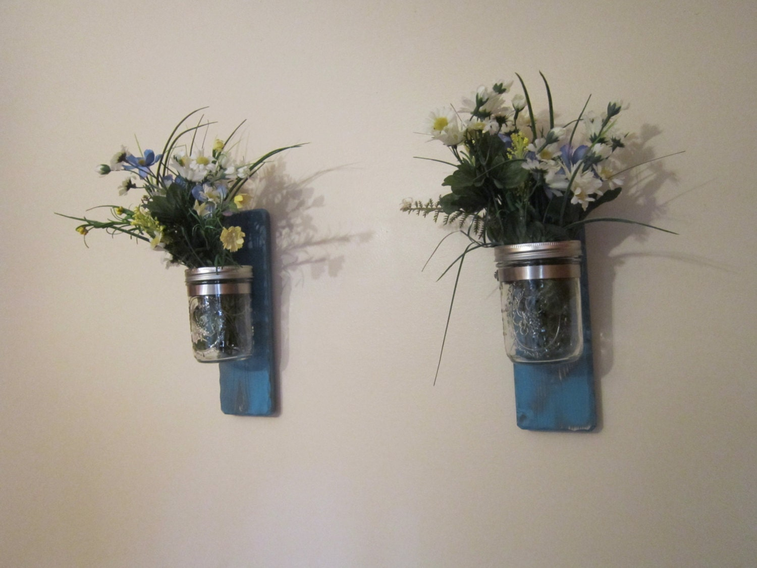 Wall Decor With Mason Jars : Chandeliers pendant lights