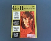 March 1964 Good Housekeeping